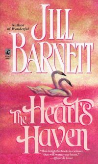 The Heart's Haven by Jill Barnett