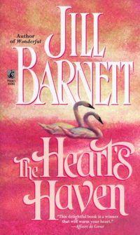 The Heart's Haven by Jill Barnett