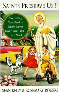 Saints Preserve Us!