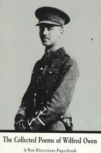 War Poems of Wilfred Owen