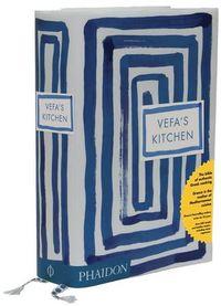 Vefa's Kitchen