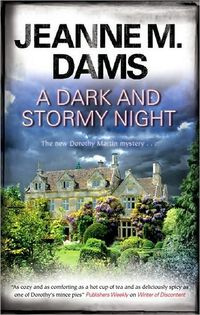 A Dark and Stormy Night (Dorothy Martin)