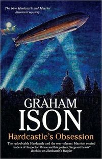 Hardcastle's Obsession by Graham Ison