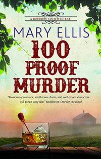 100 Proof Murder