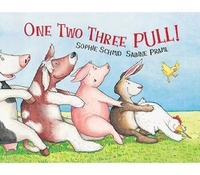 One, Two, Three, Pull! by Sabine Praml