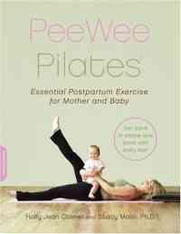Pee Wee Pilates