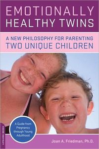Emotionally Healthy Twins