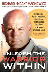 Unleash The Warrior Within
