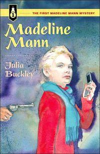 Madeline Mann