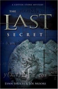 Last Secret