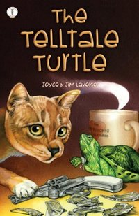 The Telltale Turtle by Joyce and Jim Lavene