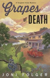 Grapes of Death by Joni Folger
