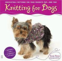 Patterns for Your Favorite Pup -- and You!