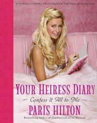 Your Heiress Diary