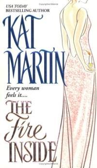 Fire Inside by Kat Martin