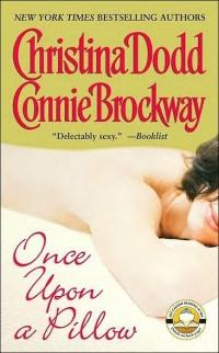 Once Upon a Pillow by Connie Brockway