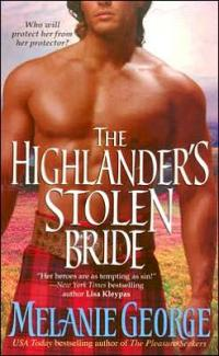 The Highlander's Stolen Bride by Melanie George