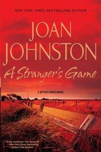 A Stranger's Game by Joan Johnston