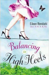 Balancing on High Heels