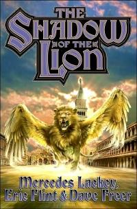 The Shadow Of The Lion by Dave Freer
