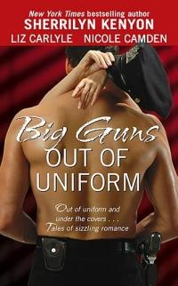 Big Guns Out of Uniform by Liz Carlyle