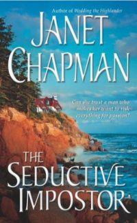 Seductive Impostor by Janet Chapman