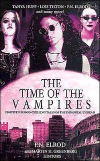 Time Of The Vampires by Rachel Caine
