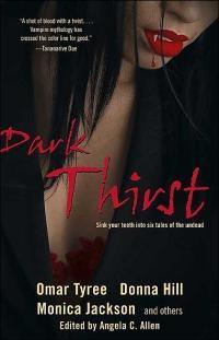 Dark Thirst by Donna Hill