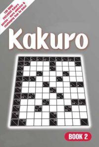 Kakuro: Book 2