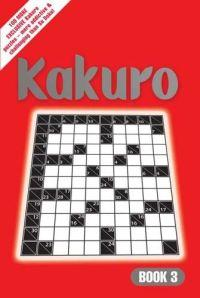 Kakuro: Book 3