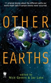 Other Earths by Stephen Baxter