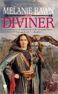 The Diviner by Melanie Rawn