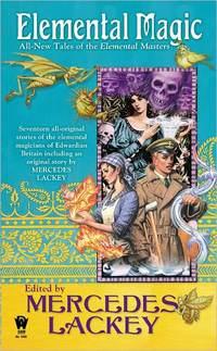 Elemental Masters Anthology