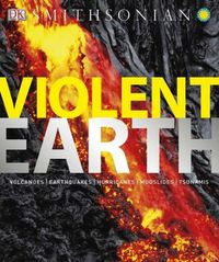 Violent Earth by Dk Publishing