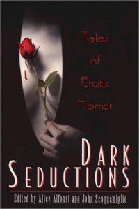 Dark Seduction, Tales of Erotic Horror