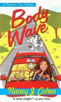 Body Wave by Nancy J. Cohen