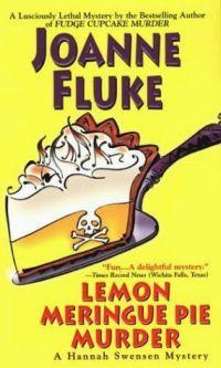 Lemon Meringue Pie Murder by Joanne Fluke