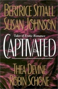 Captivated by Susan Johnson