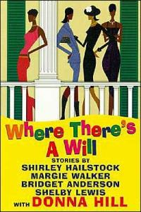 Where There's A Will by Donna Hill
