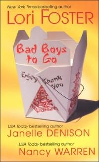 Bad Boys to Go by Janelle Denison