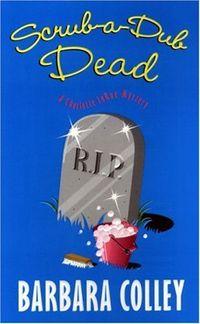 Scrub a Dub Dead