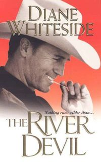 The River Devil by Diane Whiteside