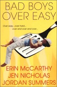 Bad Boys over Easy by Erin McCarthy
