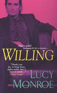 Willing by Lucy Monroe