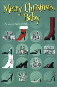 Merry Christmas, Baby by MaryJanice Davidson