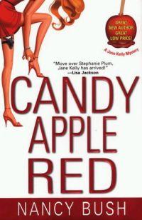 Candy Apple Red by Nancy Bush