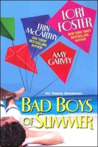 Bad Boys of Summer by Amy Garvey