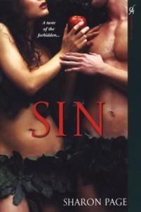 Sin by Sharon Page