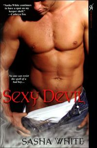 Excerpt of Sexy Devil by Sasha White