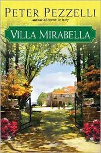 Villa Mirabella by Peter Pezzelli